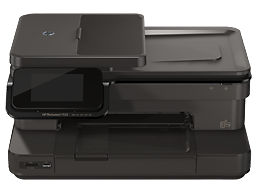 HP Photosmart 7525-driver