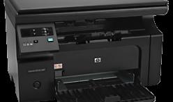 HPdriversnet-LaserJetProM1132