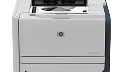 HPdrivers.net-LaserJet P2055d Printer