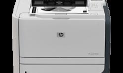 hp laserjet p2055d printer software free download