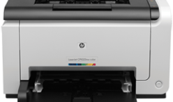 driver imprimante hp laserjet cp1025 color