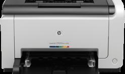 HPdriversnet-LaserJetCP1025nw