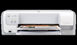 Hp deskjet d4360 colour inkjet printer review: hp deskjet d4360.