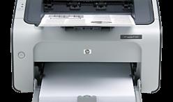 HPdrivers.net--LaserJet P1007 Printer