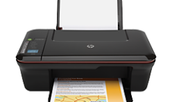 HP Deskjet 3054 All-in-One Printer www.hpdrivers.net