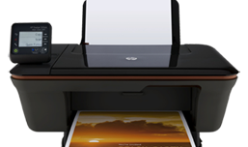 HP Deskjet 3056A e-All-in-One Printer www.hpdrivers.net