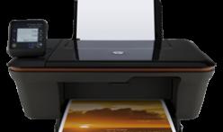 HP Deskjet 3056A e-All-in-One Printer www.hpdrivers.net