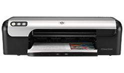 Hpdrivers.net Deskjet D2468 Printer