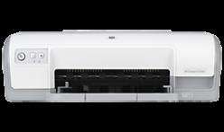 HP Deskjet D2560 Printer www.hpdrivers.net