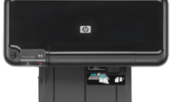 HP Deskjet D2680 Printer www.hpdrivers.net