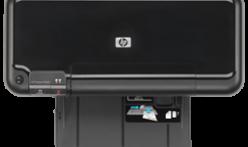 HP Deskjet D2680 Printer www.hpdrivers.net