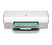 HP Deskjet D4160 Printer www.hpdrivers.net