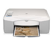 HP Deskjet F380 All-in-One Printer www.hpdrivers.net