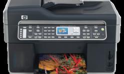 HP Officejet Pro L7650 www.hpdrivers.net