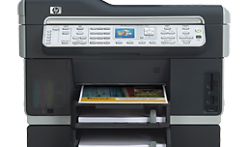 HP Officejet Pro L7780 www.hpdrivers.net