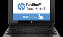 HP Pavilion 10 TouchSmart 10-e010nr www.hpdrivers.net