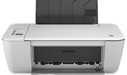 HP Deskjet 2540 All-in-One Printers