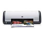HP Dj D1420 Printer www.hpdrivers.net