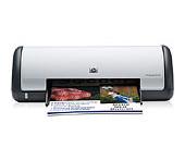 HP Dj D1420 Printer www.hpdrivers.net