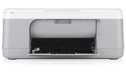 HP Deskjet F2224 All-in-One Printer