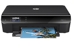 HP ENVY 4502 e-All-in-One Printer www.hpdrivers.net