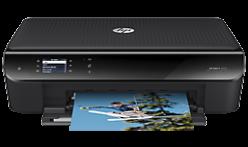 HP ENVY 4502 e-All-in-One Printer www.hpdrivers.net
