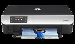 HP ENVY 5531 e-All-in-One Printer www.hpdrivers.net
