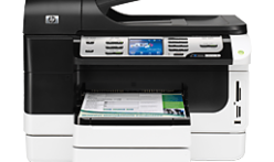 Hp officejet pro 8500 all-in-one printer series (a909) an.