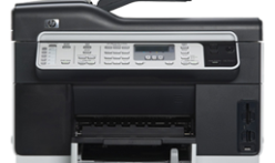 HP Officejet Pro L7580 All-in-One Printer www.hpdrivers.net