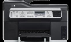 HP Officejet Pro L7580 All-in-One Printer www.hpdrivers.net