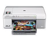 HP Photosmart D5463 Printer www.hpdrivers.net