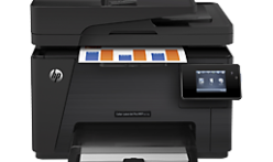 Hpdrivers.net-Color LaserJet Pro MFP M177fw printer59