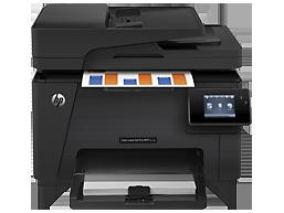 HP LaserJet Pro M1213nf MFP Printer