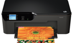 HP Deskjet 3522 e-All-in-One Printer www.hpdrivers.net