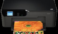 HP Deskjet 3522 e-All-in-One Printer www.hpdrivers.net