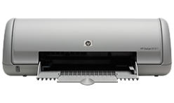 HP Deskjet D1311 Printer www.hpdrivers.net