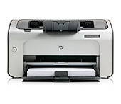 HP LaserJet P1008 Printer www.hpdrivers.net