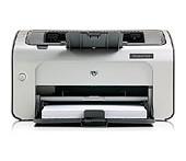 HP LaserJet P1008 Printer www.hpdrivers.net