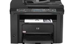 HP LaserJet Pro M1536dnf Multifunction Printer www.hpdrivers.net