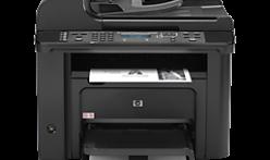 HP LaserJet Pro M1536dnf Multifunction Printer www.hpdrivers.net