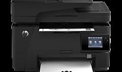 HP LaserJet Pro MFP M127fw www.hpdrivers.net