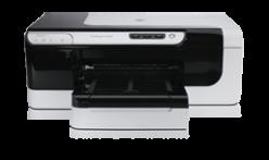 HP Officejet Pro 8000 Printer - A809a www.hpdrivers.net