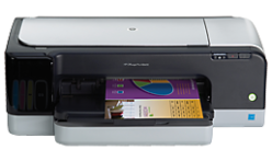 HP Officejet Pro K8600 Printer www.hpdrivers.net