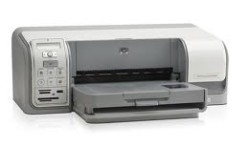 HP Photosmart D5145 Printer www.hpdrivers.net