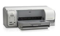 HP Photosmart D5145 Printer www.hpdrivers.net