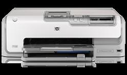 Hpdrivers.net-Photosmart D7360 Printer
