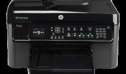 HP Photosmart Premium Fax e-All-in-One Printer - C410c