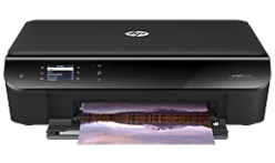 HP Envy 4500 Series Printer