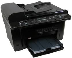 HP LaserJet Pro M1536dnf Multifunction Printer-mac