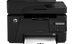 HP LaserJet Pro MFP M127fn Printer Firmw